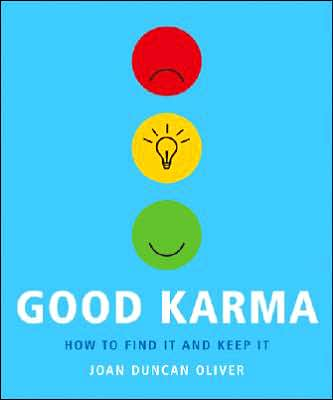 Picture of Gift Book: Good Karma: How to Find It and Keep It