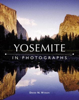 Picture of Books: n Photographs: Yosemite, Promotional Logo