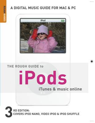 Picture of Rough Guide: The Rough Guide to iPods®, iTunes®, & Music Online