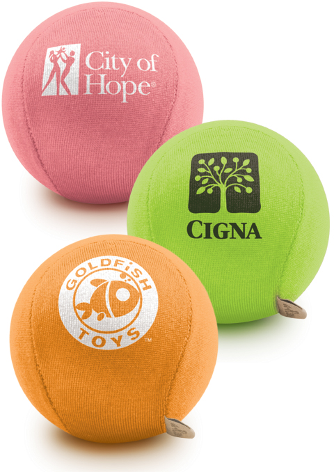 a.Roma™ Pure Aromatherapy Ball, Promotional Logo Pure Aromatherapy Ball