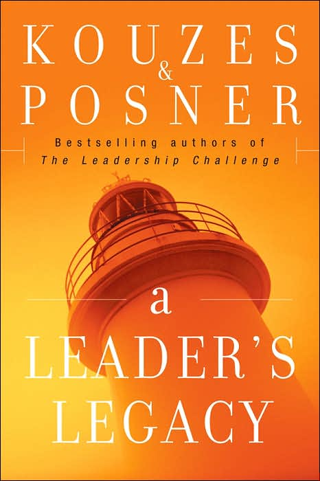 Picture of Business Bestsellers: A Leader's Legacy