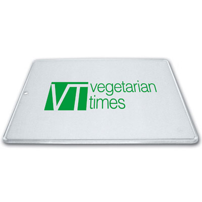 Picture of Large Rectangular Cutting Board, Promotional Logo Large Rectangular Cutting Board
