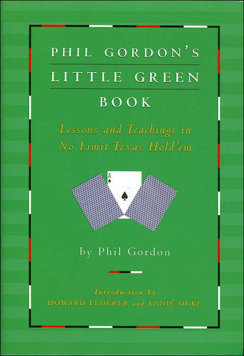 Picture of Books: Games: Lessons and Teachings in No Limit Texas Hold'em Poker