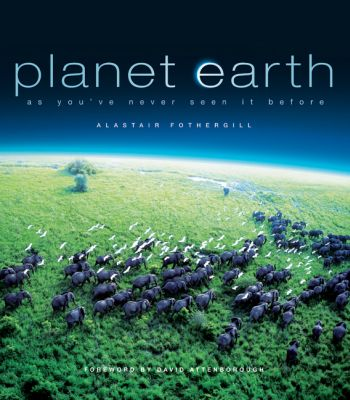 Picture of Environment: Planet Earth