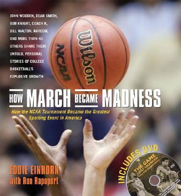 Picture of Sports Book: How March Became Madness, Promotional Logo How March Became Madness