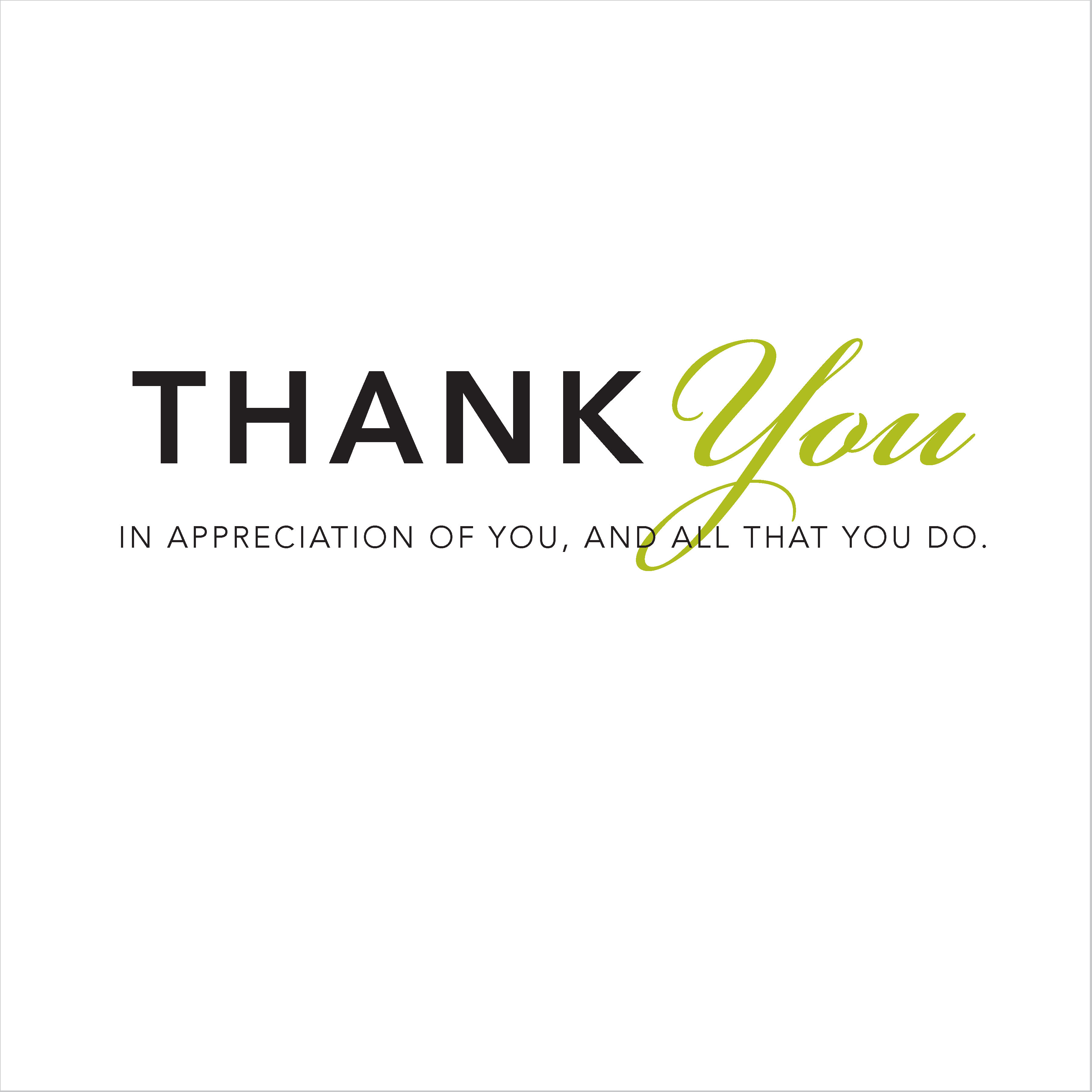 Picture of Quotation Books: Gift of Inspiration Series: THANK YOU, Promotional Logo Gift Books