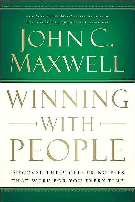 Picture of Business Bestsellers: Winning With People